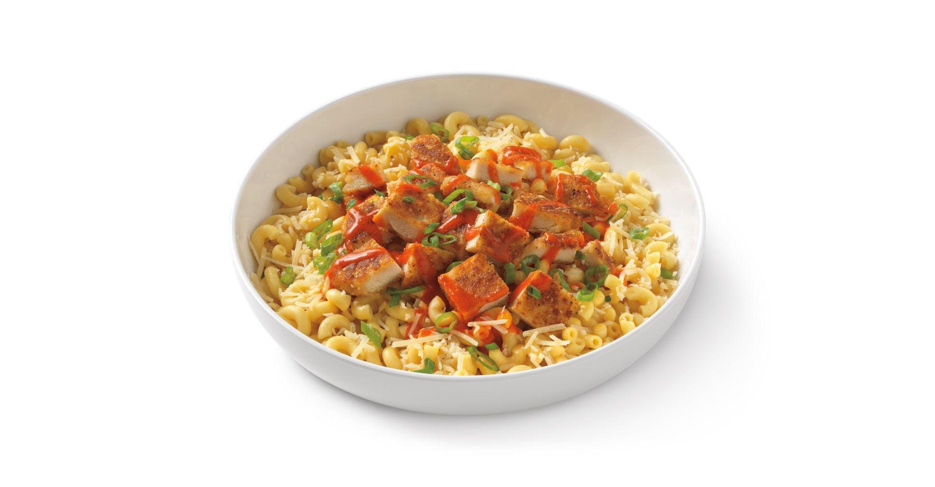 Buffalo Chicken Mac from Noodles & Company - Kenosha 118th Ave in Kenosha, WI