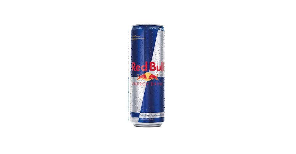 Red Bull, 16 oz. from Kwik Trip - Oshkosh W 9th Ave in Oshkosh, WI