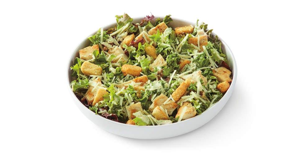 Grilled Chicken Caesar Salad from Noodles & Company - Kenosha 118th Ave in Kenosha, WI