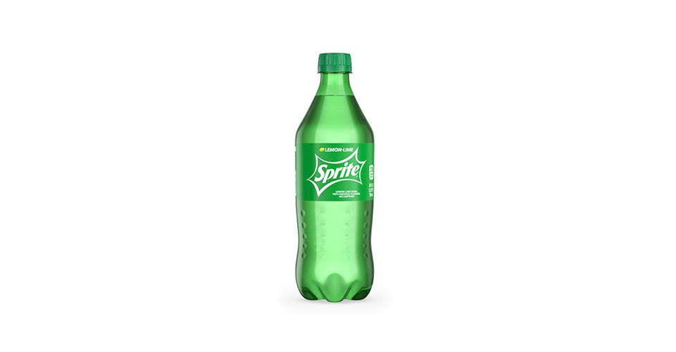 Sprite Bottled Products, 20OZ from Kwik Trip - Eau Claire Water St in EAU CLAIRE, WI