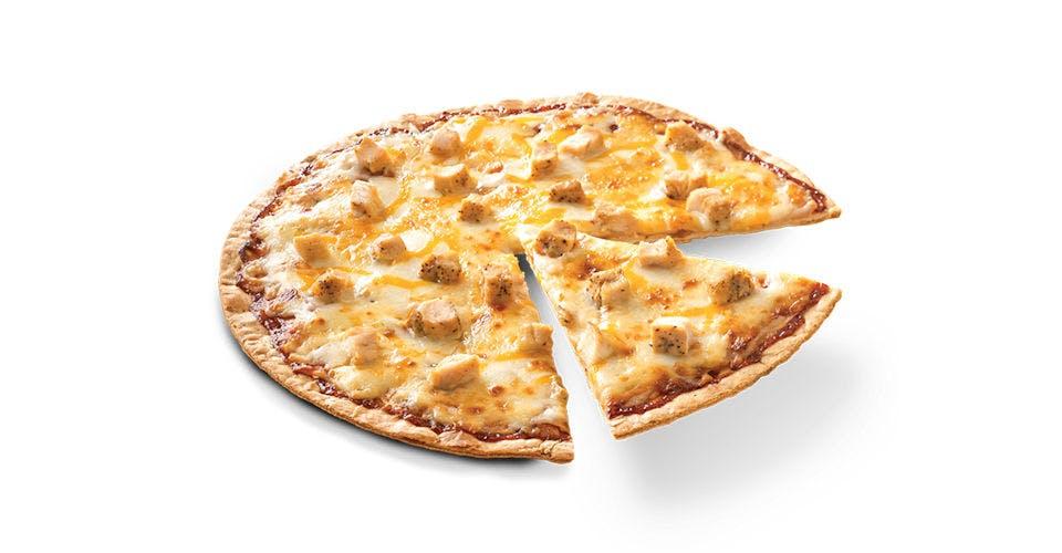 Thin Crust Pizza: BBQ Chicken from Kwik Trip - Oshkosh W 9th Ave in Oshkosh, WI