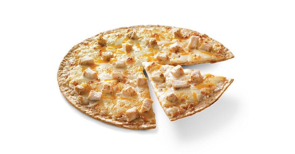 Thin Crust Pizza: Chicken Alfredo from Kwik Trip - Oshkosh W 9th Ave in Oshkosh, WI