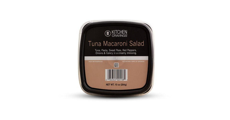 Macaroni Salad 11OZ from Kwik Trip - Eau Claire Water St in EAU CLAIRE, WI