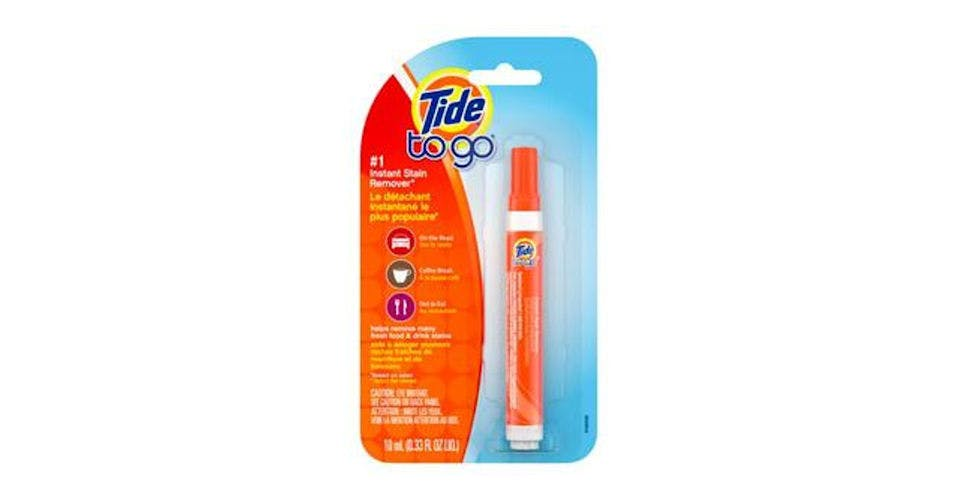 Tide To Go Instant Stain Remover Pen (1 ct) from CVS - Main St in Green Bay, WI