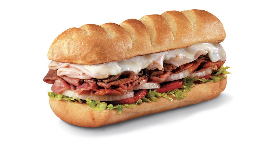 Firehouse Hero Sub from Firehouse Subs - Eau Claire in Eau Claire, WI
