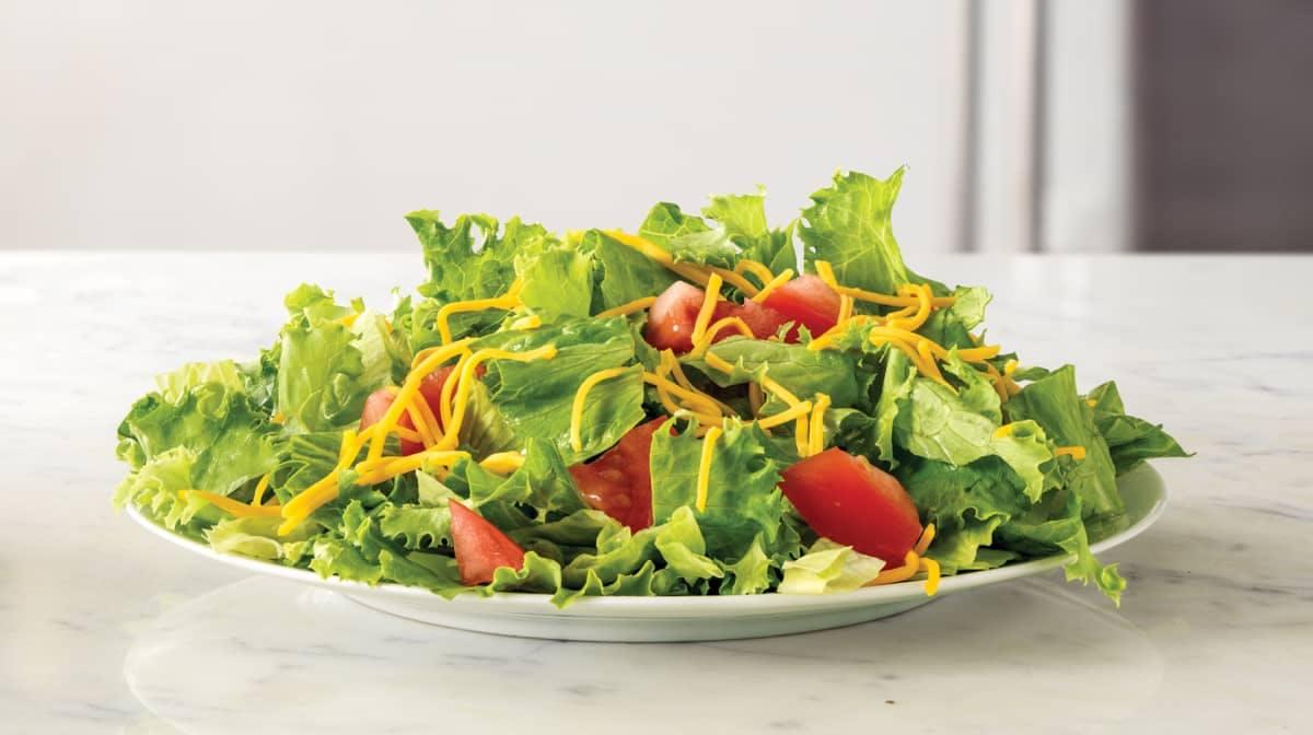 Side Salad from Arby's - Washtenaw Ave in Ypsilanti, Mi