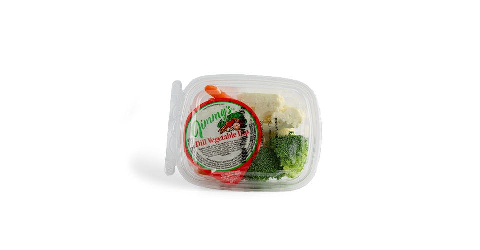 Veggie Tray w Dip 6OZ from Kwik Trip - Eau Claire Water St in EAU CLAIRE, WI