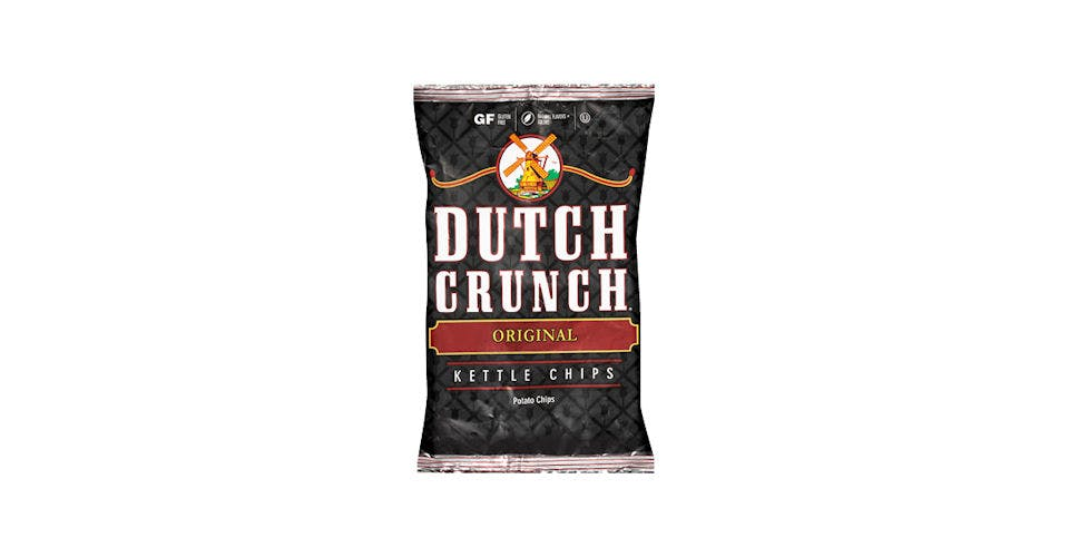 Old Dutch, Large Bag from Kwik Trip - Eau Claire Water St in EAU CLAIRE, WI