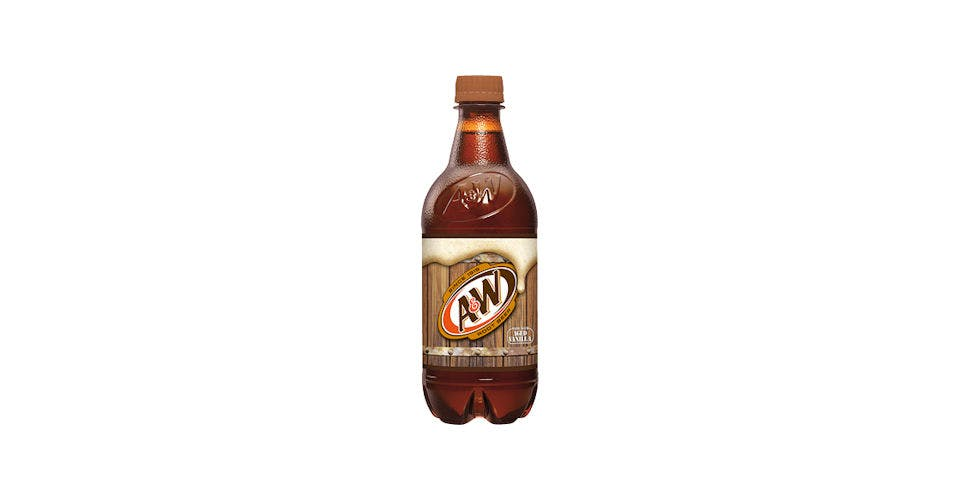 A&W Bottled Products, 20OZ from Kwik Trip - Eau Claire Water St in EAU CLAIRE, WI
