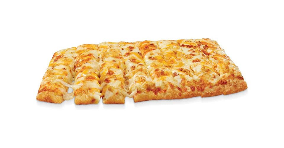 3-Cheese Garlicstix from Toppers Pizza - Madison Downtown in Madison, WI