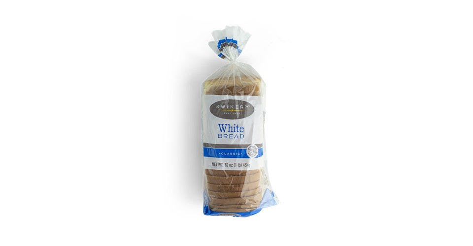 Kwikery Bake Shop Bread from Kwik Trip - Oshkosh W 9th Ave in Oshkosh, WI