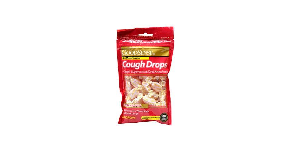 Goodsense Cough Drops from Kwik Trip - Eau Claire Water St in EAU CLAIRE, WI