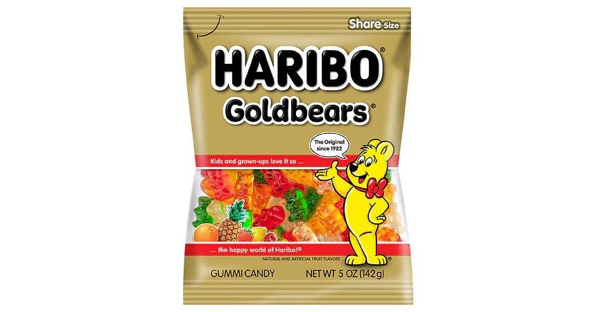Haribo Gold Bears Gummi Candy (5 oz) from EatStreet Convenience - W Mason St in Green Bay, WI