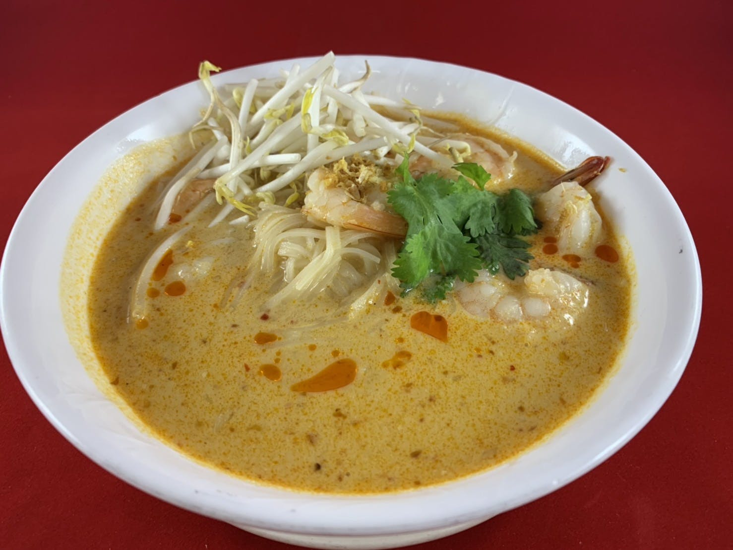 39. Guey Tuey Tom Kha (Dinner) from Sa-Bai Thong - University Ave in Madison, WI