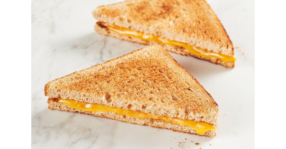 Kid's Cheese Toastie from McAlister's Deli - Manhattan (1263) in Manhattan, KS