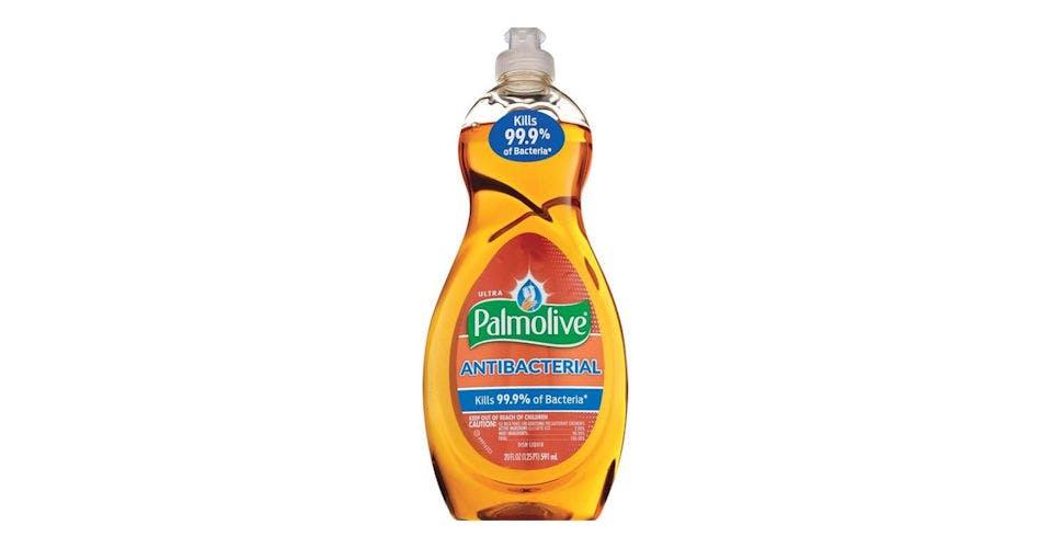 Palmolive Dishwashing Liquid Antibacterial (20 oz) from CVS - Main St in Green Bay, WI