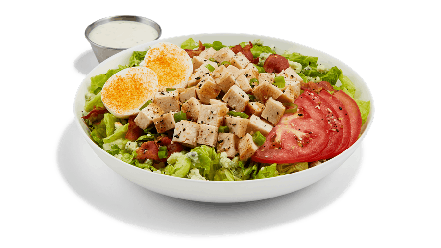 Chopped Cobb Salad from Buffalo Wild Wings - Manitowoc in Manitowoc, WI