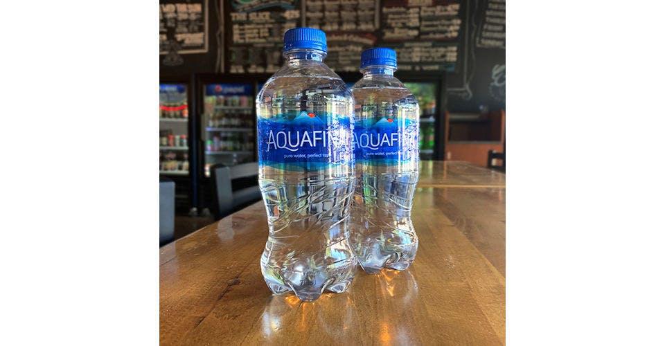 Bottled Water from Papa Keno's in Lawrence, KS