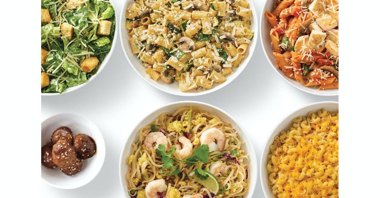 World Flavors from Noodles & Company - Kenosha 118th Ave in Kenosha, WI