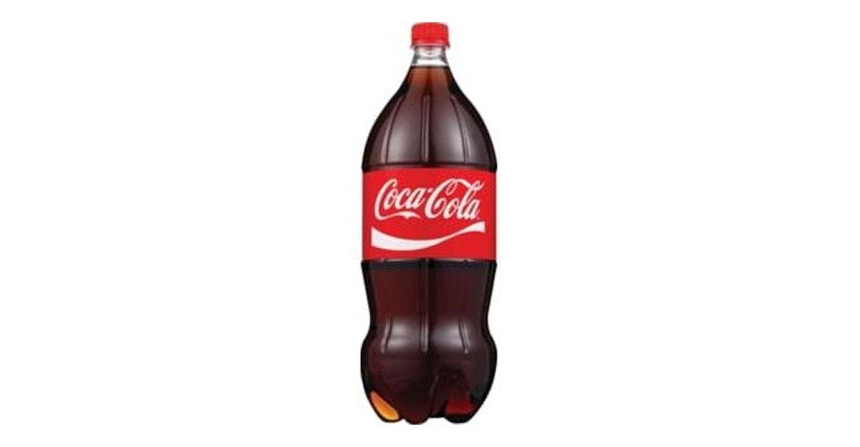Coca Cola Classic (2L) from CVS - Main St in Green Bay, WI
