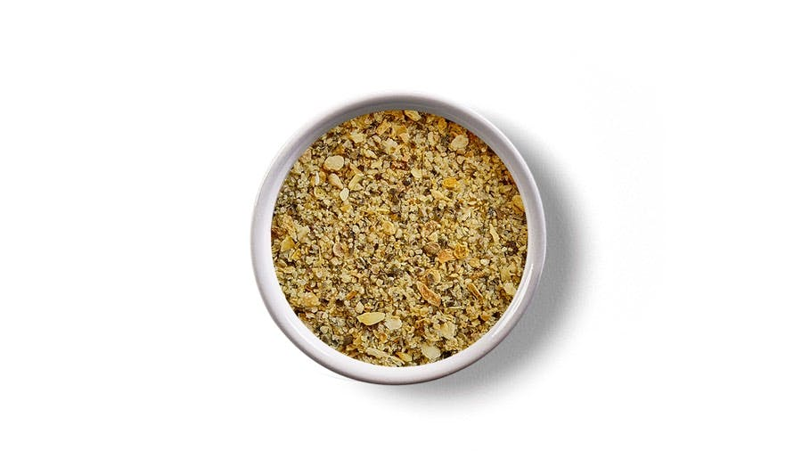 Lemon Pepper Seasoning (Limited Time) from Buffalo Wild Wings - Manitowoc in Manitowoc, WI