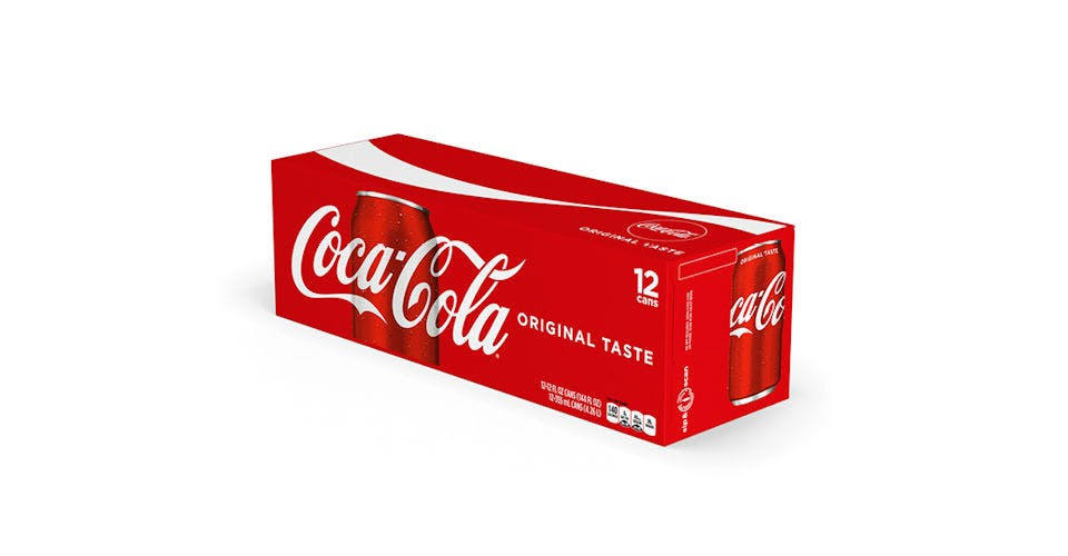 Coke Products, 12PK from Kwik Trip - Eau Claire Water St in EAU CLAIRE, WI