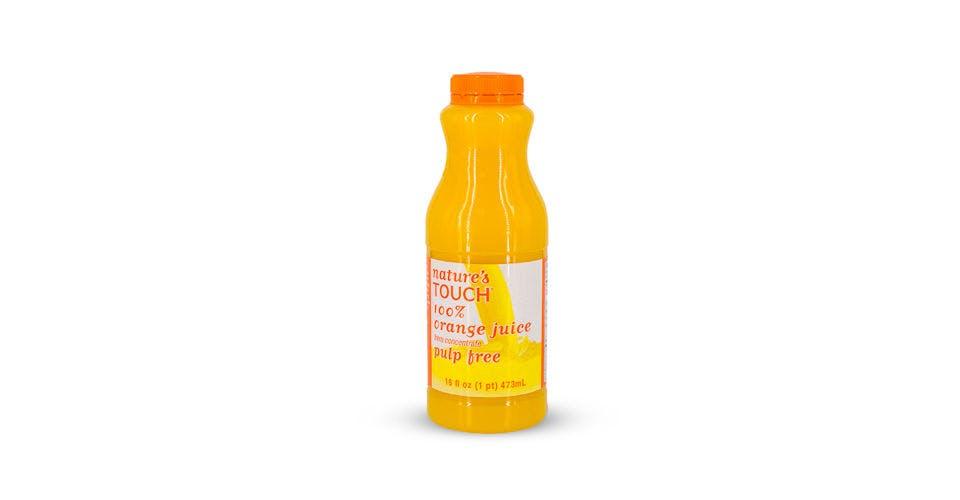 Orange Juice Pint from Kwik Trip - Eau Claire Water St in EAU CLAIRE, WI