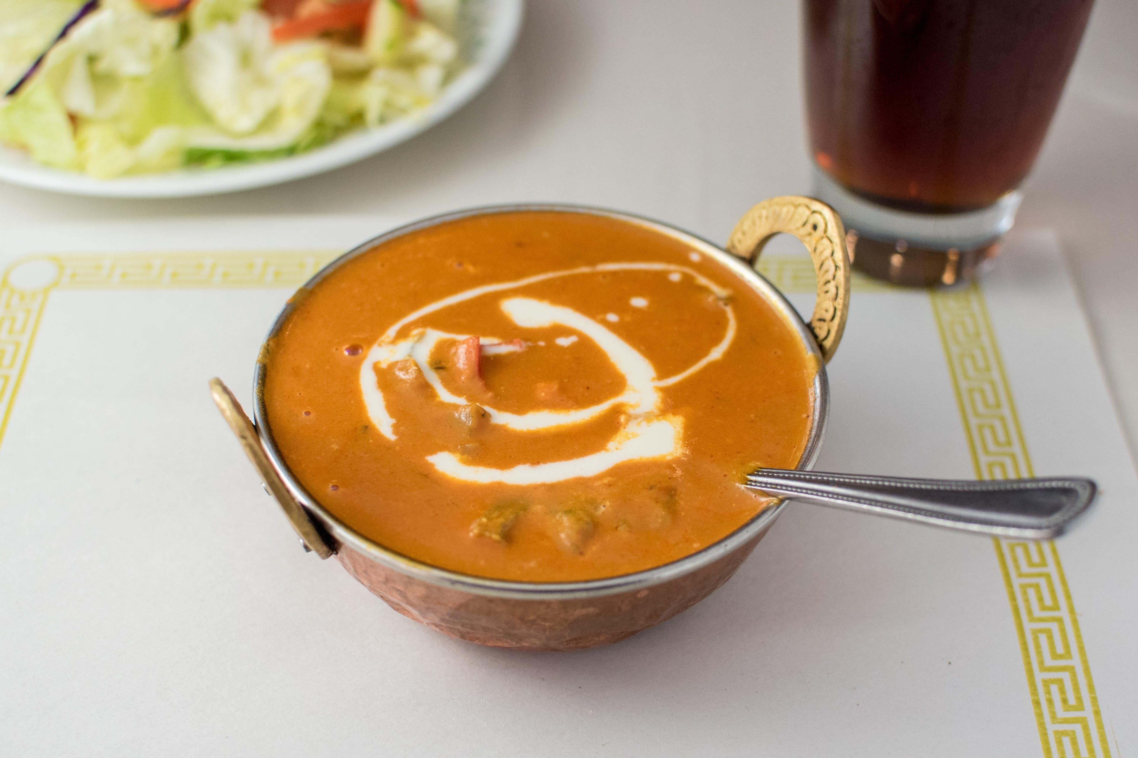 Paneer Tikka Masala (V) from Maharani Restaurant in Madison, WI