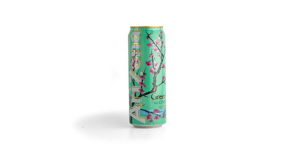 Arizona Tea from Kwik Trip - Eau Claire Water St in EAU CLAIRE, WI