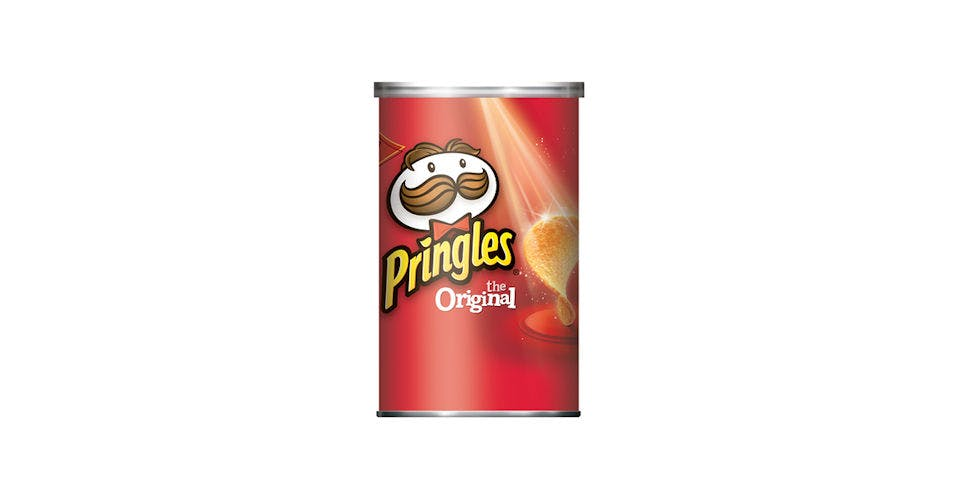 Pringle's, Small from Kwik Trip - Eau Claire Water St in EAU CLAIRE, WI