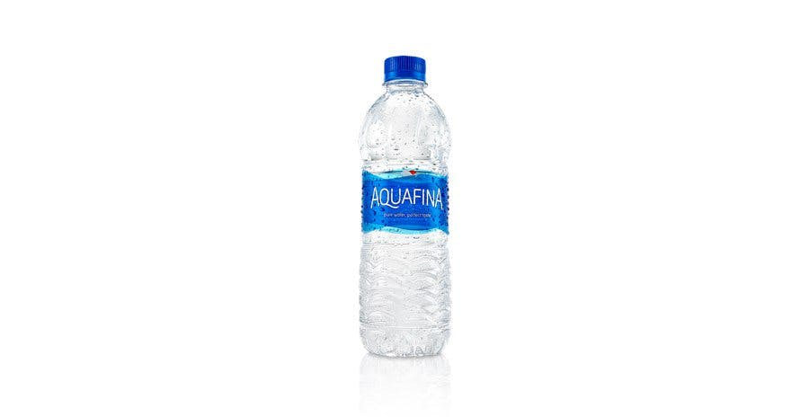 Aquafina Bottled Water from Buffalo Wild Wings - Lawrence (522) in Lawrence, KS