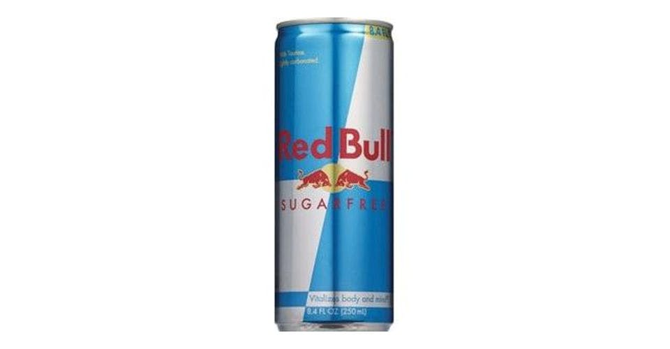 Red Bull Sugar-Free Energy Drink (8.4 oz) from CVS - Main St in Green Bay, WI