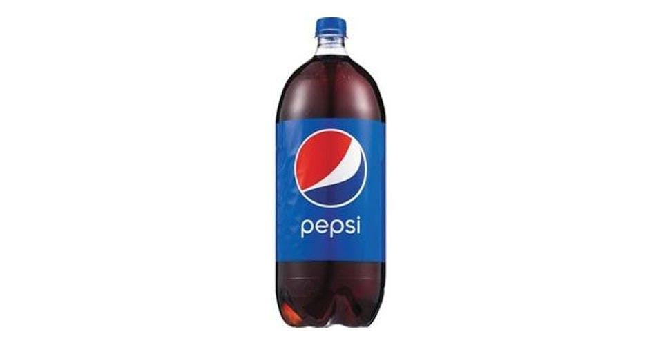 Pepsi Bottle 2L (33.8 oz) from CVS - Main St in Green Bay, WI