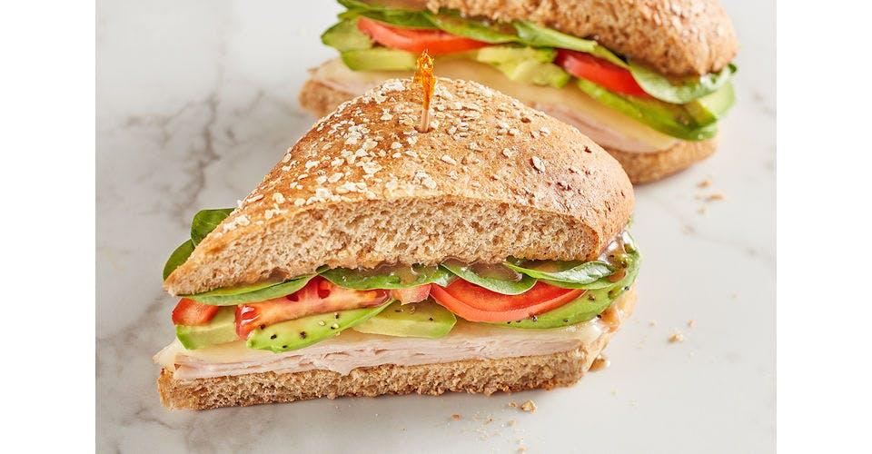 Garden Fresh Turkey from McAlister's Deli - Manhattan (1263) in Manhattan, KS