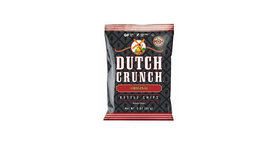 Old Dutch, Small Bag from Kwik Trip - Eau Claire Water St in EAU CLAIRE, WI