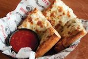 Cheesy Garlic Bread from Rosati's Pizza - E. Thomas Rd. in Phoenix, AZ