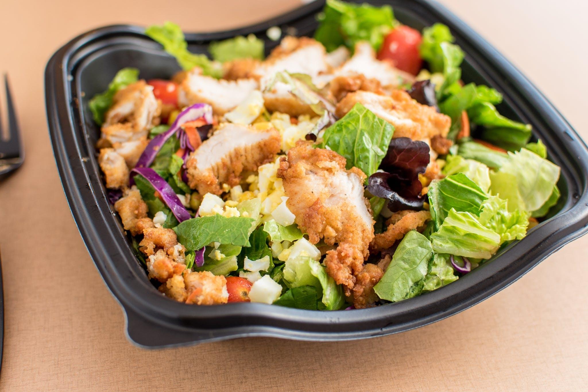 Cobb Salad from Chick Fil A - Kalamazoo in Portage, MI