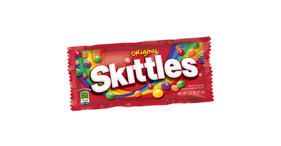 Skittles from Kwik Trip - Eau Claire Water St in EAU CLAIRE, WI