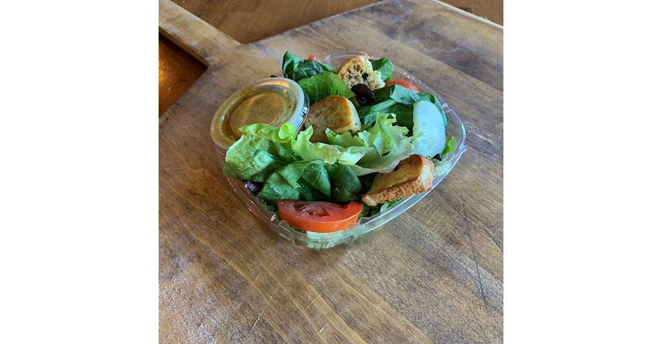 Side Salad from Papa Keno's in Lawrence, KS