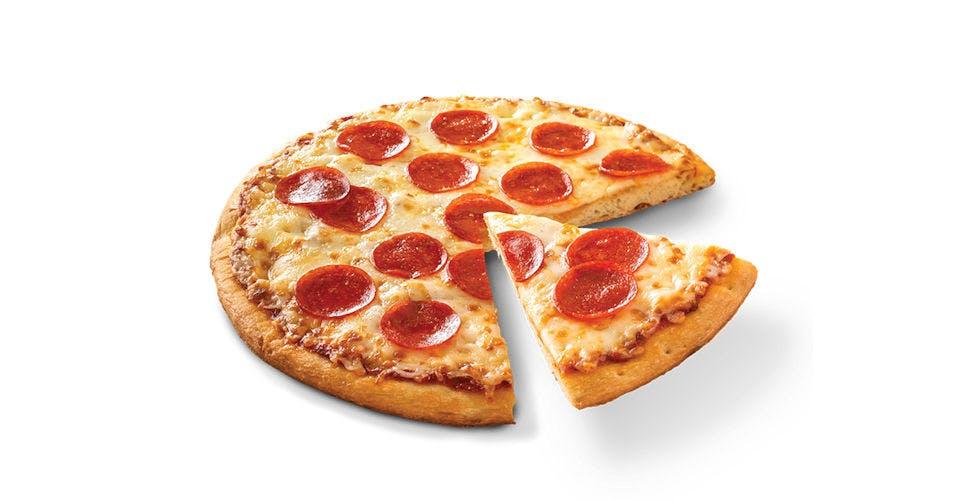 Regular Crust Pizza: Pepperoni from Kwik Trip - Oshkosh W 9th Ave in Oshkosh, WI