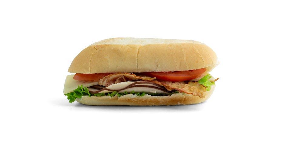 Small Sub Sandwich from Kwik Trip - Oshkosh W 9th Ave in Oshkosh, WI