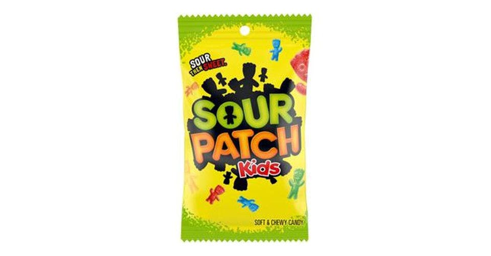 Sour Patch Kids Soft & Chewy Candy (8 oz) from CVS - Main St in Green Bay, WI