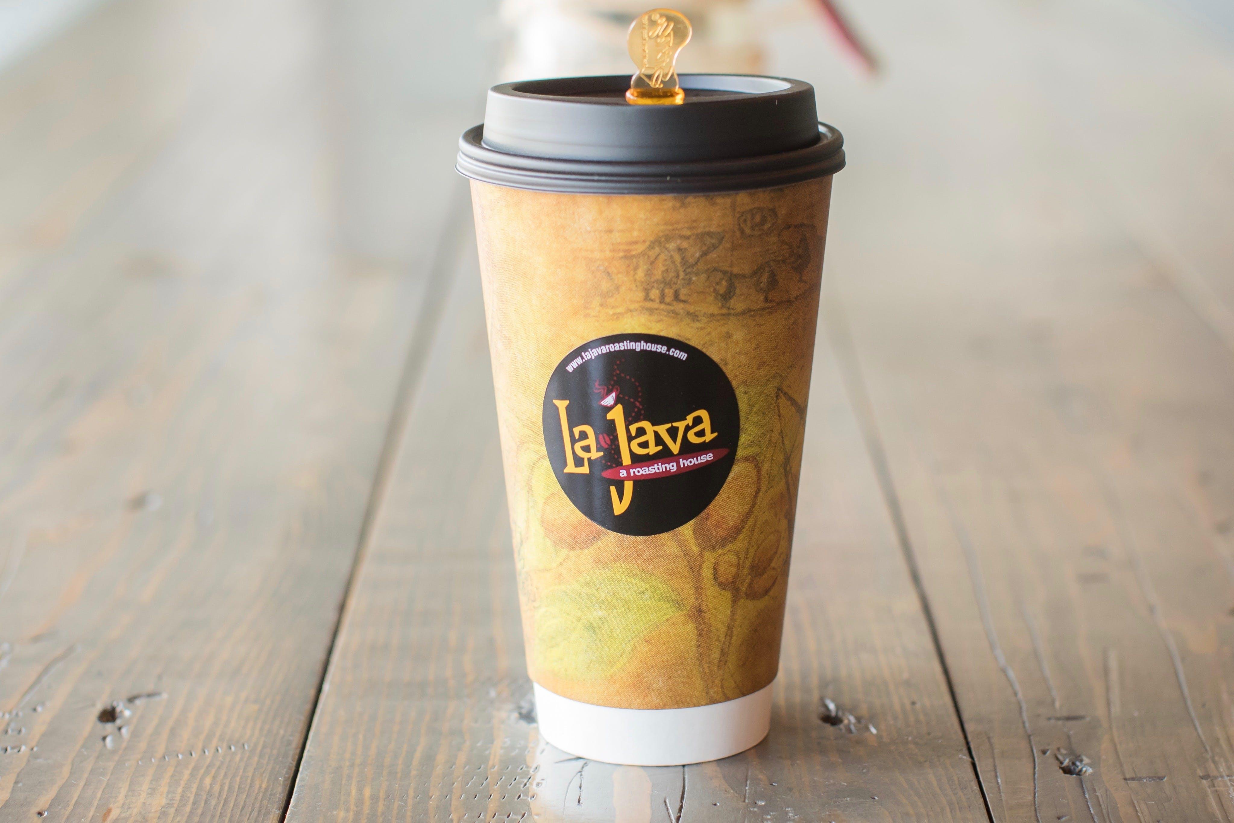 Medium Roast Coffee from La Java - Cardinal in Green Bay, WI