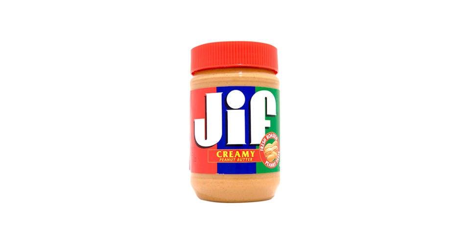 Jif Peanut Butter Creamy 16OZ from Kwik Star - Cedar Falls Coneflower Pkwy in CEDAR FALLS, IA