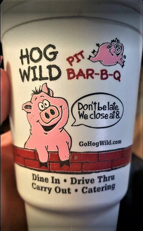 Soft Drink from Hog Wild Pit BBQ & Catering in Lawrence, KS