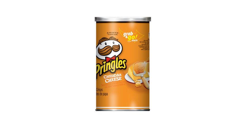 Pringles, Small from Kwik Trip - Oshkosh W 9th Ave in Oshkosh, WI