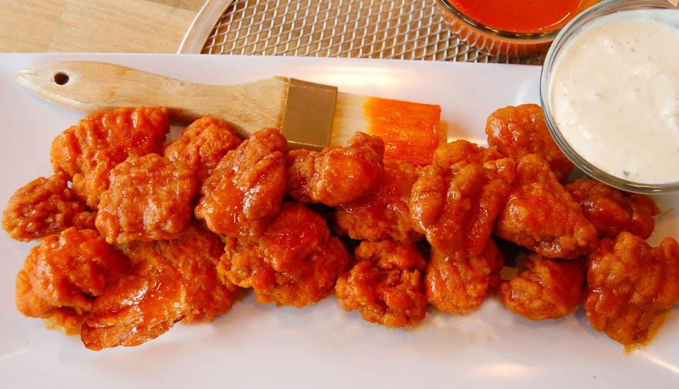 Boneless Wings from Rosati's Pizza - DeKalb in Dekalb, IL