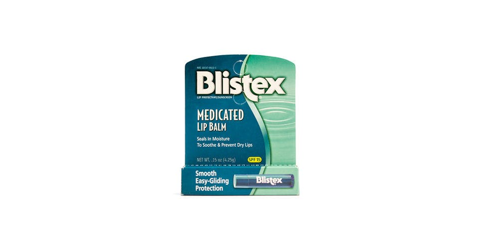 Blistex Lipbalm from Kwik Trip - Eau Claire Water St in EAU CLAIRE, WI