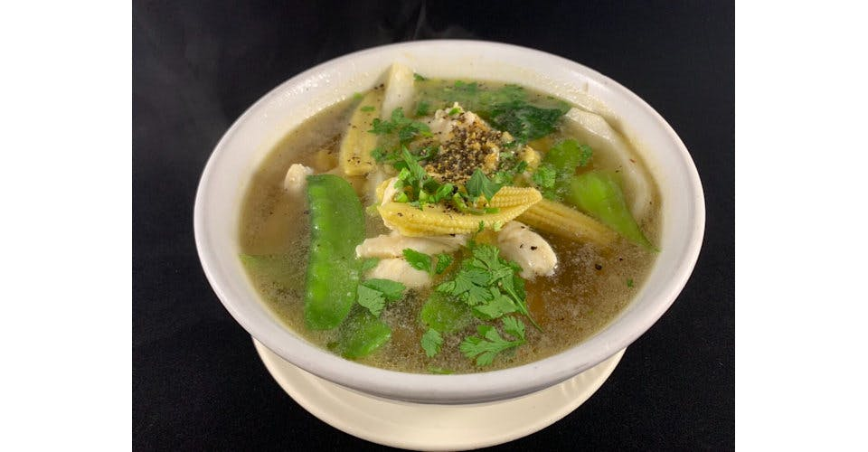 23. Gaeng Jued Woonsen (Dinner) from Sa-Bai Thong - University Ave in Madison, WI