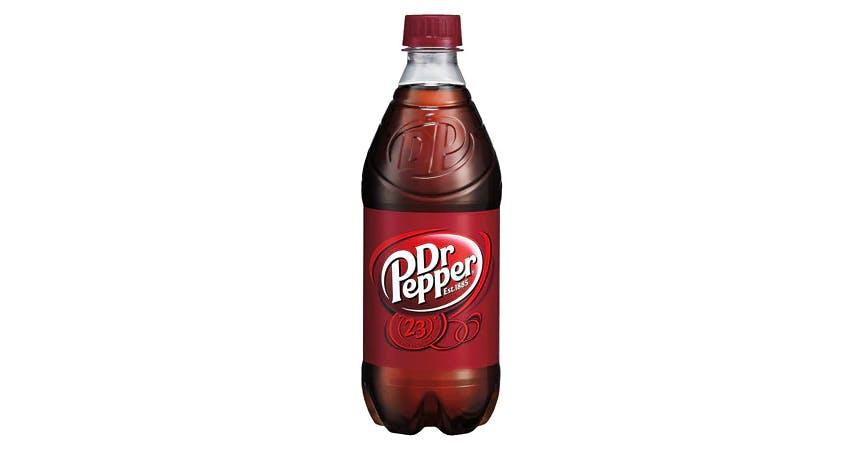 Dr. Pepper Soda (20 oz) from EatStreet Convenience - W Mason St in Green Bay, WI